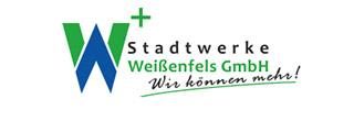 Stadtwerke Weißenfels Logo